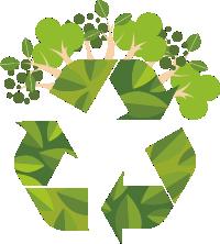 DINOPOL - recycling