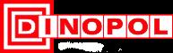 DINOPOL - logo